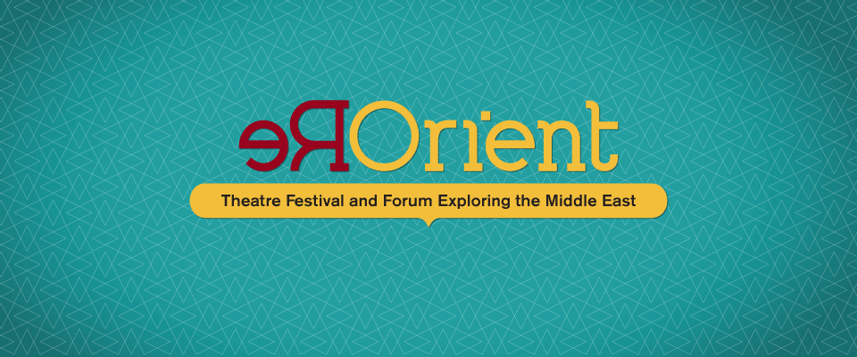 ReOrient Festival and Forum